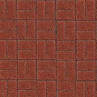 Decorative Stamped Concrete Sidewalks And Steps Cole