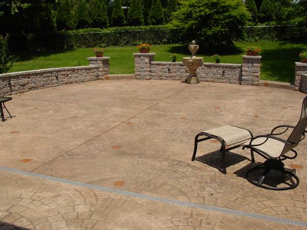 Cole Concrete Kingsville MD, Decorative Stamped Concrete, Concrete  Contractor, Baltimore, Harford